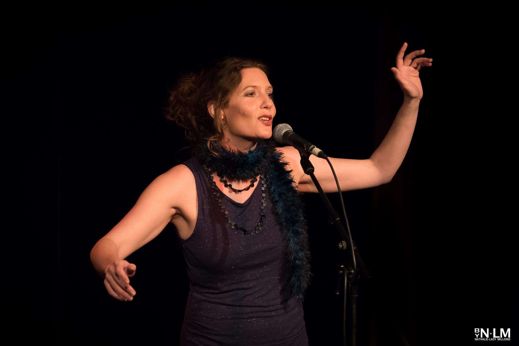 Juliette Kapla